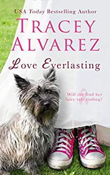 Love Everlasting: (A small town romance) by [Tracey Alvarez, Sunset Rose Books]