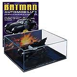 DC Comics Batman Automobilia Collection Vehículos de Batman Nº 39 All Star Batman & Robin The Boy Wonder #1