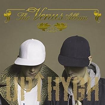 The Venus Album