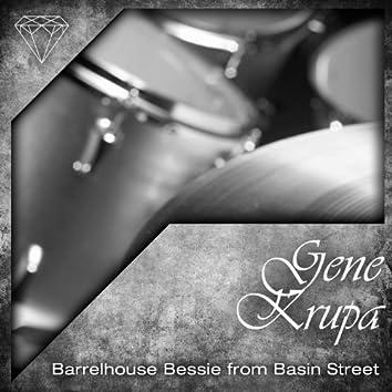 Barrelhouse Bessie from Basin Street