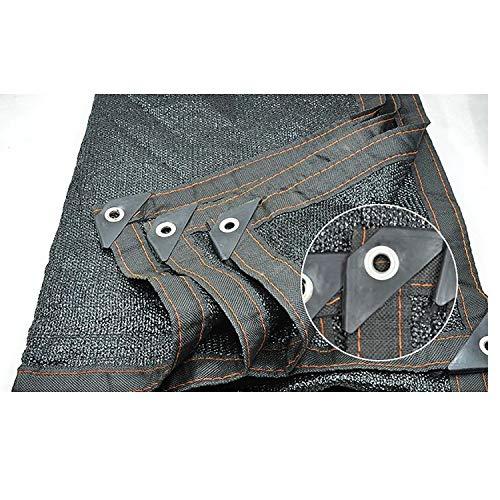 Anuo Shade-doek met pergola-overkapping, uv-bestendig polytarp-mesh