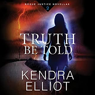Truth Be Told cover art