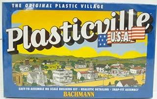 Bachmann Trains Ranch House