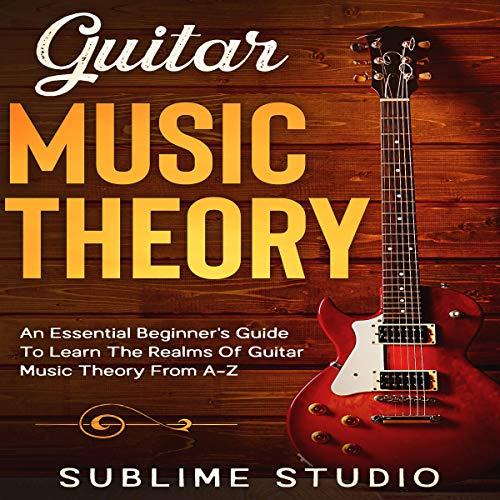 Guitar Music Theory Titelbild