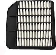Car Air Filter For Nissan PATROL 4.0L 2016- For Infiniti QX56 5.6L 2010-2017 QX80 5.6L 2012-16546-1LK0E