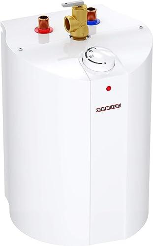 popular Stiebel sale Eltron 233219 2.5 gallon, 1300W, 120V SHC 2.5 Mini-Tank Electric Water discount Heater online sale