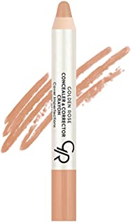 Golden Rose Concealer Corrector Crayon 07 - Tan