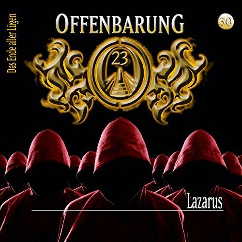 Lazarus (Offenbarung 23, 30) Titelbild
