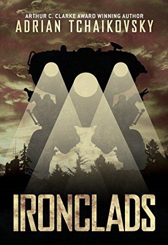 Ironclads (English Edition)
