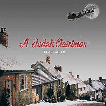 A Jodak Christmas