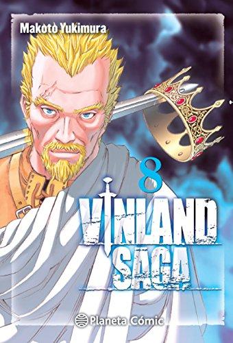 Vinland Saga nº 08 (Manga Seinen)