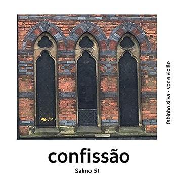 Confissao (Voz & Violao)