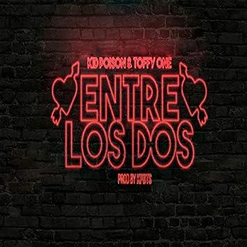 Entre los Dos (feat. Toffy One)