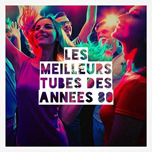 Tubes De L'Eté, DJ 80, Top variété française