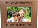 15 Best Brother Friend gifts for Pictures