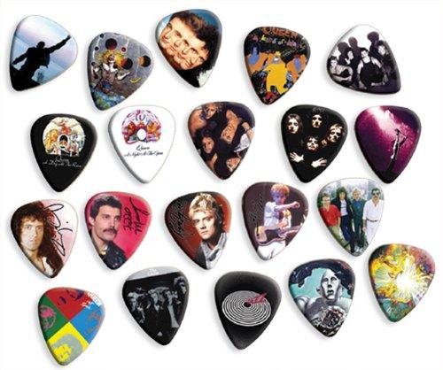 Avenged Sevenfold X 20 Premium Loose Guitar M/édiators Picks Plectrums