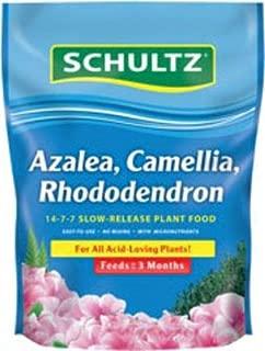Best 14-7-7 slow release fertilizer Reviews