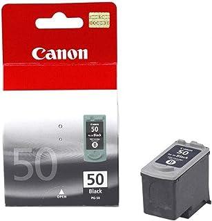 Canon 1 X PG 50 High Capacity Black Ink Cartridge (CNM0616B002) Category: Inkjet Printer Cartridges