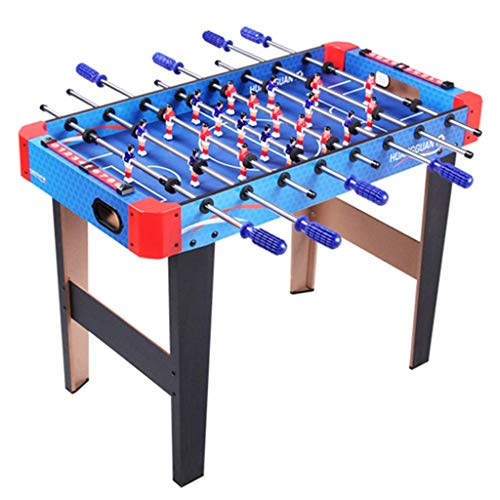 YIHGJJYP Combo Game Table Soccer Table Football Double Sports Toys Parent-Child Interactive Adult Indoor Billiards Children's Educational Family Game Best Gifts