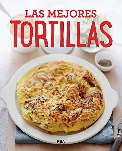 Las mejores tortillas (PRACTICA)