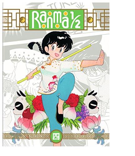 Ranma 1/2: Set 4
