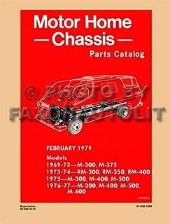 Best motorhome parts catalog Reviews