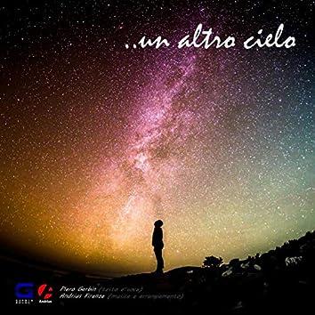 Un altro cielo (feat. Andrius Firenze)
