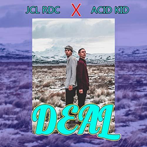 Jcl Rdc & Acid Kid