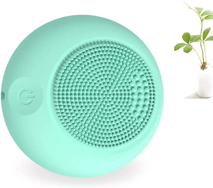 Yaobuyao Silicone Facial Max 90% OFF Cleansing Scrubber Face Electric Save money Brush
