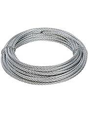 FIXMAN Cable galvanizado