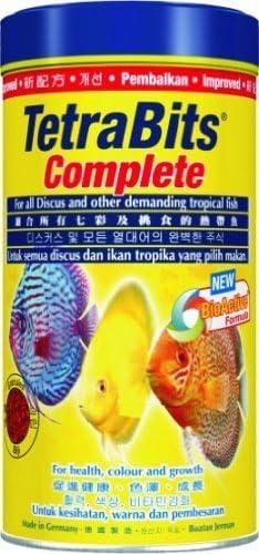 TETRA Bits Complete - 300ml/93g Fish Food For Aquariums