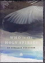 Who is the Holy Spirit? - ¿Quién Es el Espíritu Santo? - DVD (doblado al español) 12 lecciones en 2 discos