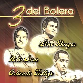 3 Del Bolero