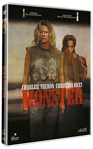 Monster [DVD]