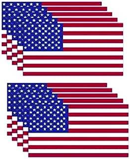 Best american flag sticker on truck Reviews