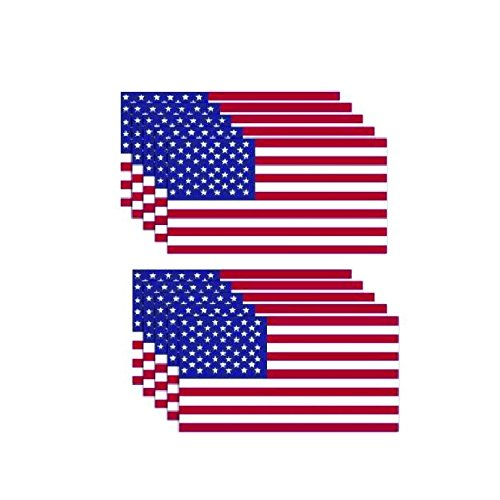 Top 10 american flag decal 3×5 for 2020