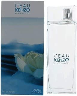 kenzo l eau kenzo intense pour femme