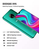 Zoom IMG-1 doogee x95 smartphone 4g 6