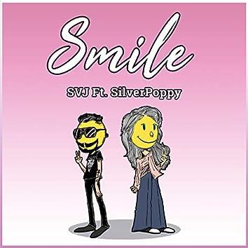 Smile (feat. SilverPoppy)