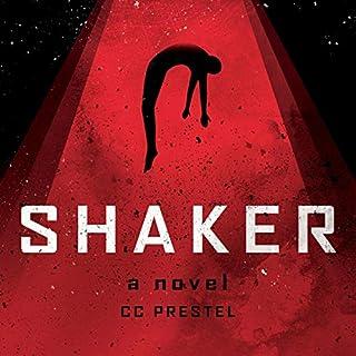 Shaker audiobook cover art