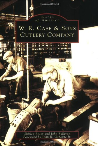 Price comparison product image W.R. Case & Sons Cutlery Company (PA) (Images of America)