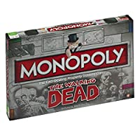 Monopoly Winning Moves