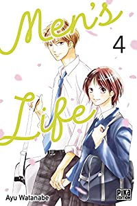 Men's Life Edition simple Tome 4