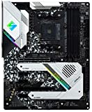 128 GB Dual DDR4-SDRAM Fattore di forma ATX Porte: 2 x Antenna, 1 x PS/2, 1 x HDMI, 1 x SPDIF ottico, 1 x USB3.2 Tipo-A, 1 x USB3.2 Tipo-C, 6 x USB3.2 Gen1, 1 x RJ-45 LAN Chipset: AMD X570 Sostenuti da 3 anni i produttori