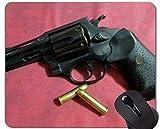 Yanteng Cojín de ratón de Encargo único Mousepad, Gun Gale en línea Gun Rubber Mouse Pad
