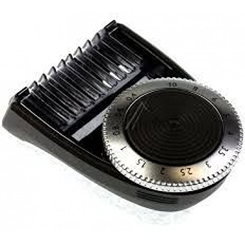 Philips Norelco Ranking integrated 1st place Replacement Adjustable Comb QP6520 QP6510 Directly managed store for