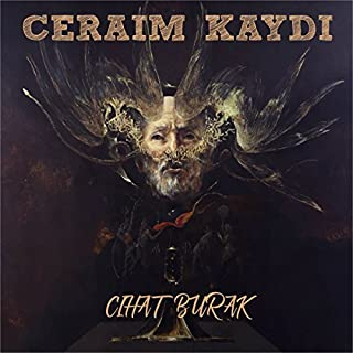 Ceraim Kaydi [Turkish Edition] audiobook cover art