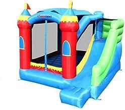 Best bounceland castle with slide Reviews