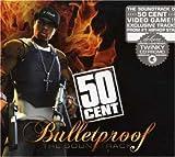 Songtexte von 50 Cent - Bulletproof