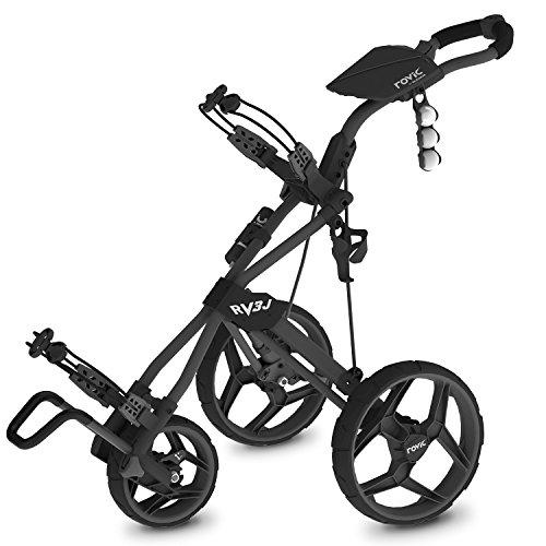 Rovic rv3j der Kinder Kid Golf trolley-blue, Kinder, Rv3j, grau, Nicht zutreffend